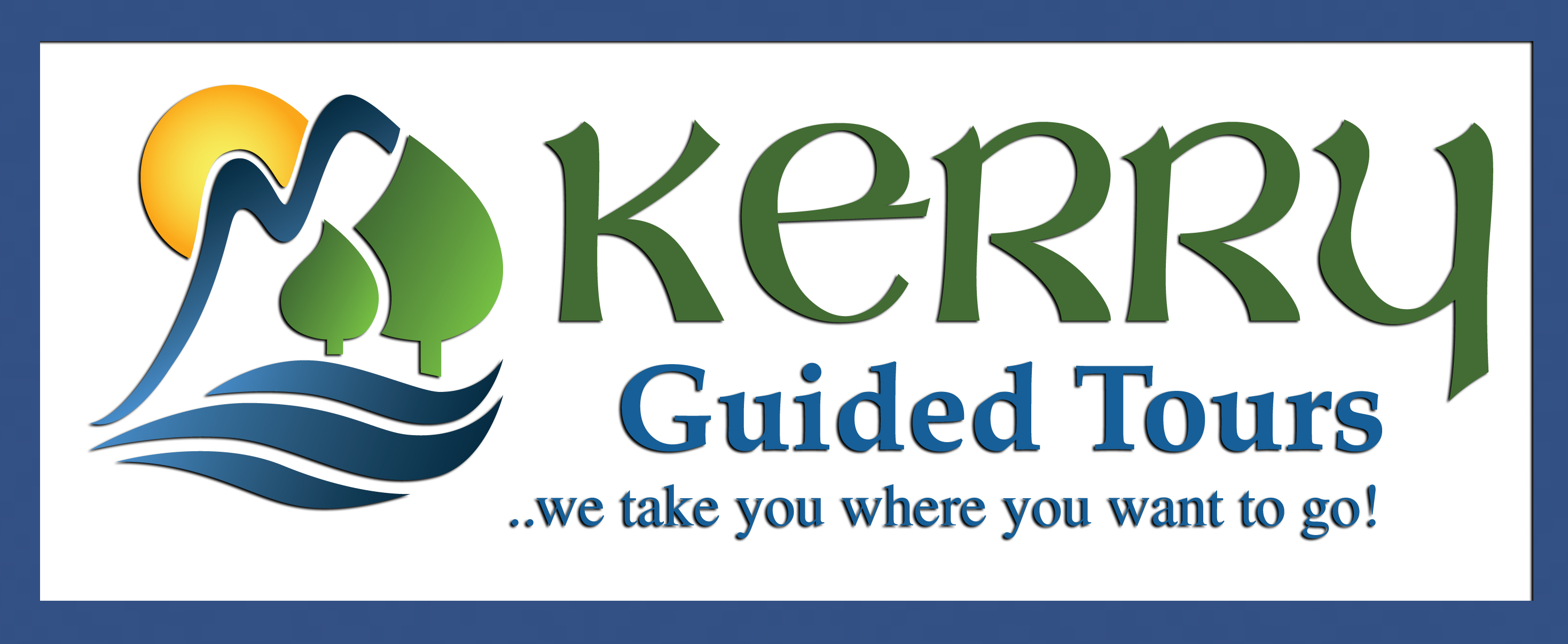 Kerry Guided Tours